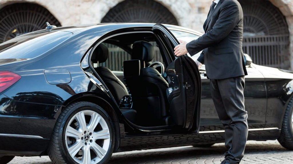Chauffeur Cars Melbourne