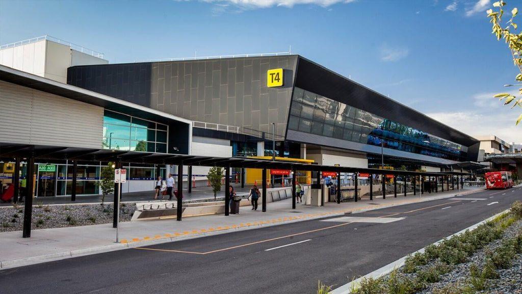 tullamarine airport transfer