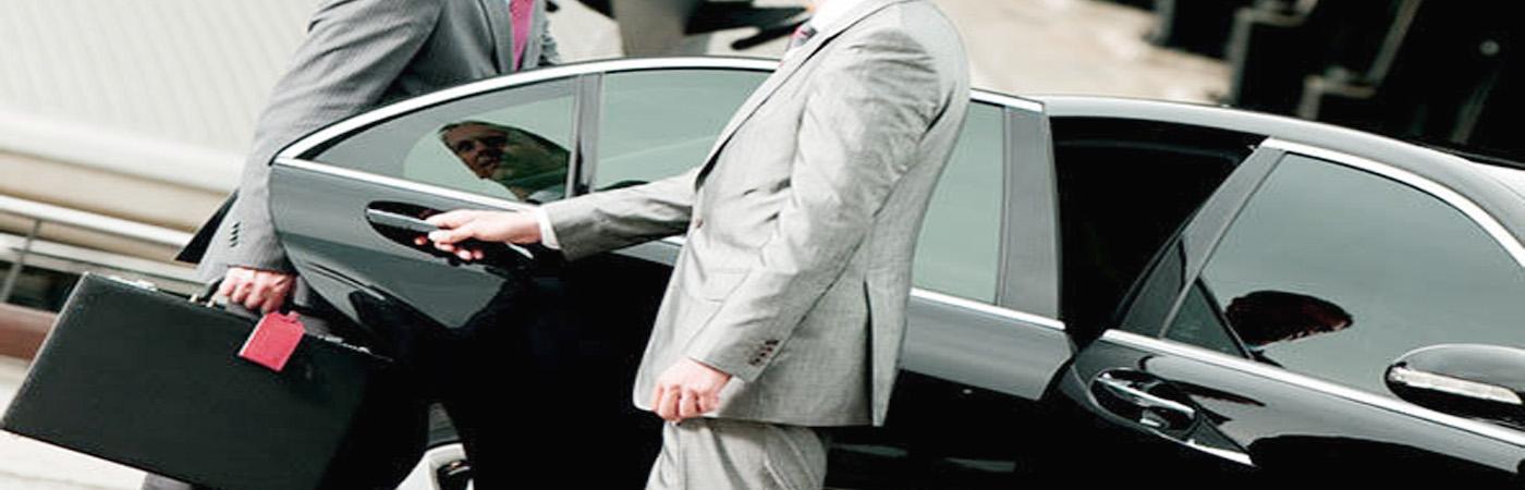 Executive Cars Rental Service