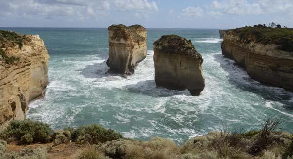 Historic Shipwreck Coast