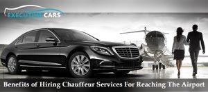 melbourne airport chauffeur