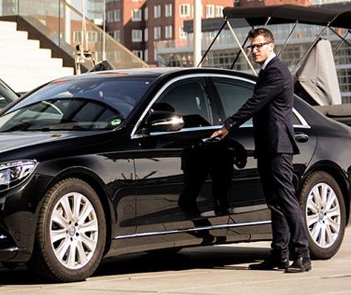 Corporate Taxi Melbourne
