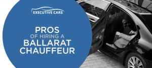 Ballarat Chauffeur Cars