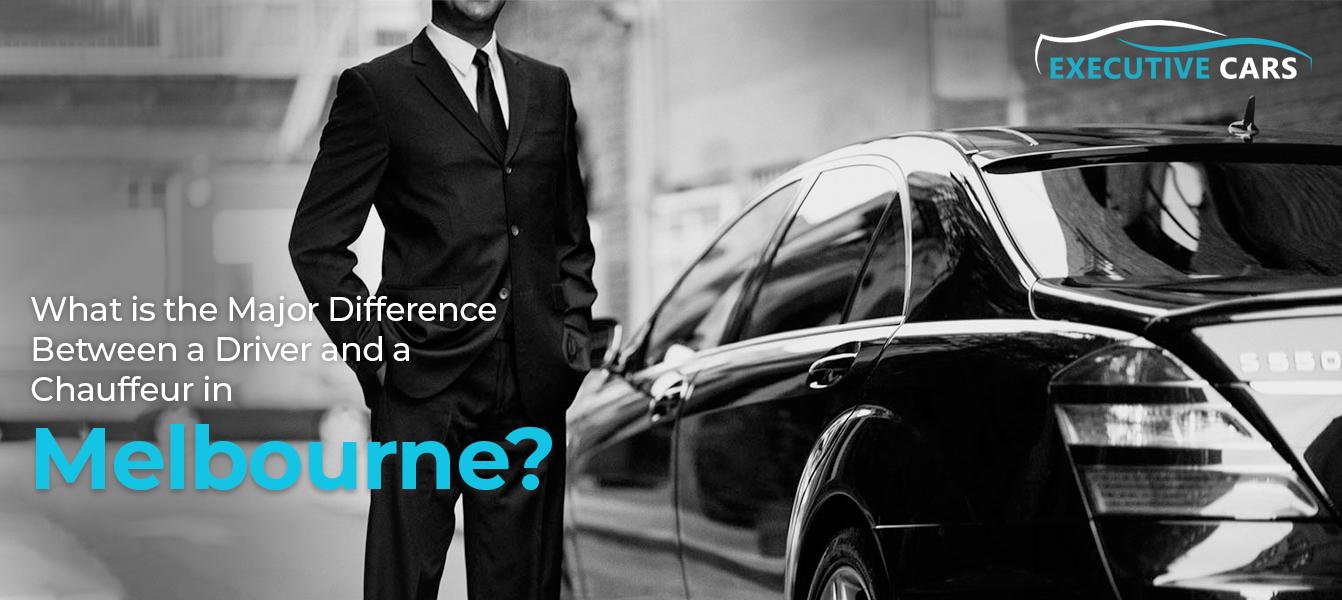 Executive Cars Chauffeur Service